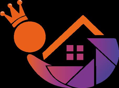 Gezinshuis De Keizer Logo